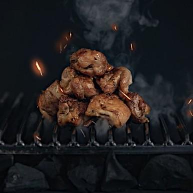 Филе бедра (красное мясо)